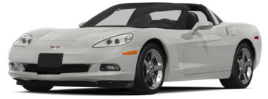 2013 Chevrolet Corvette Color Options - CarsDirect