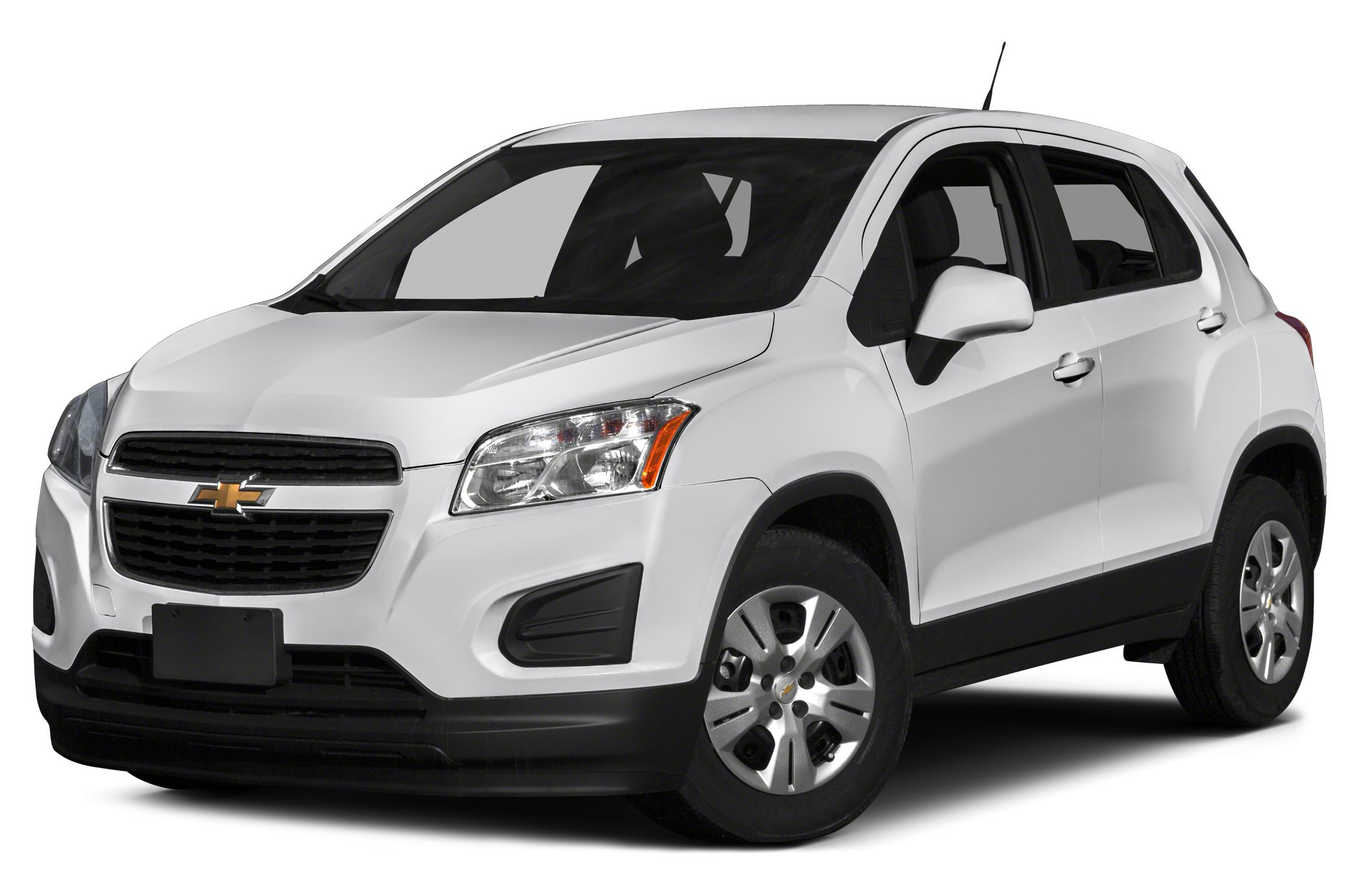See 2015 Chevrolet Trax Color Options Carsdirect