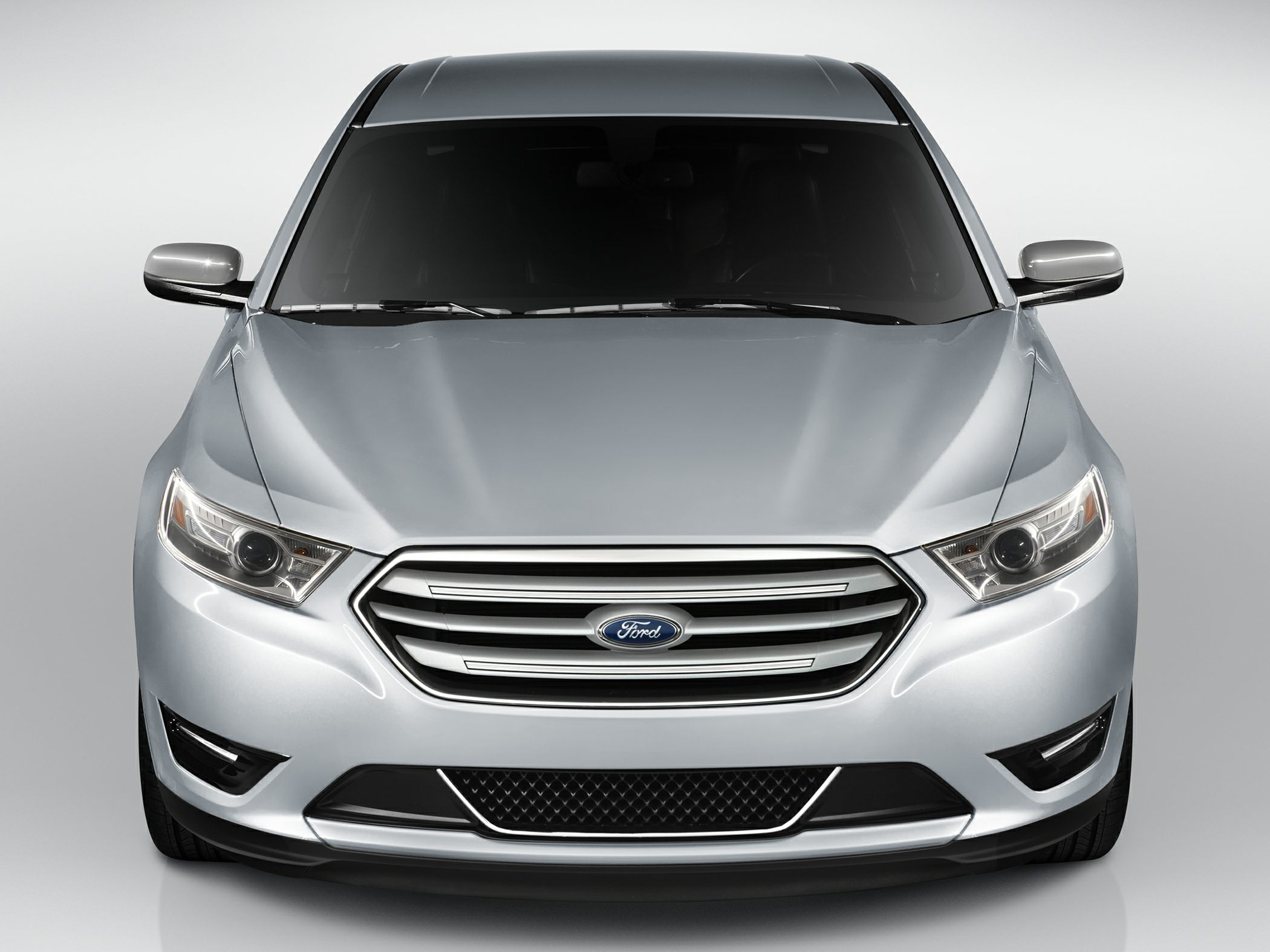 2016 Ford Taurus Styles  Features Highlights