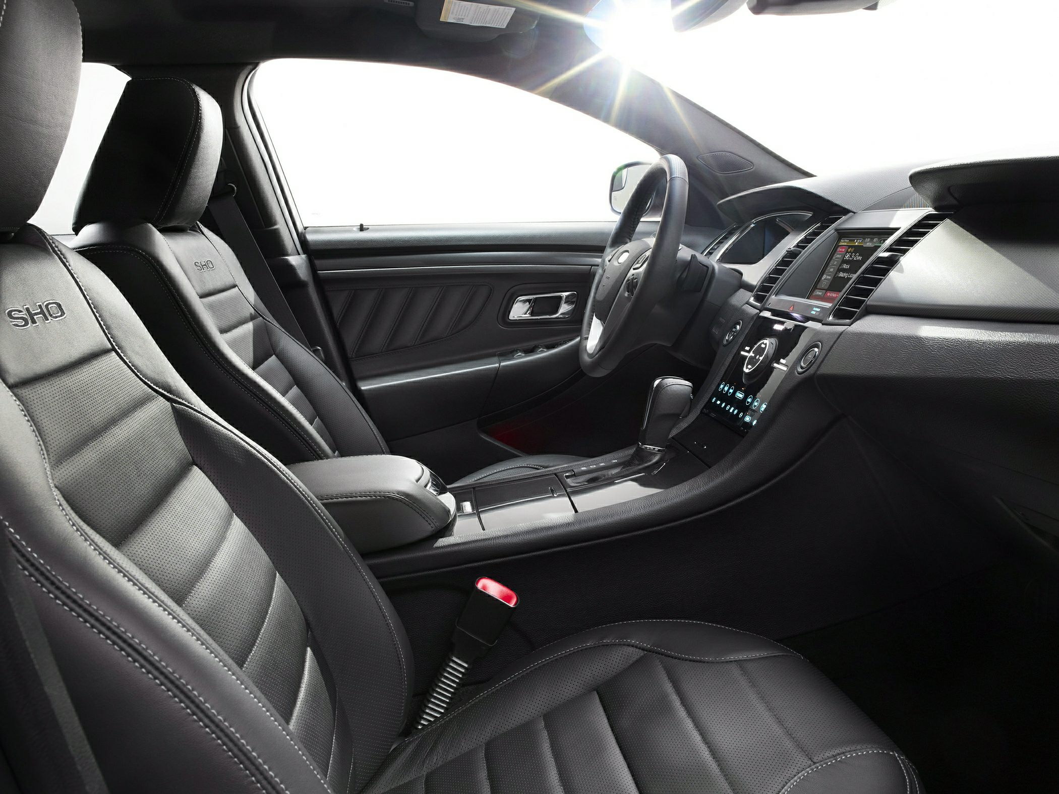 2018 Ford Taurus Styles Amp Features Highlights