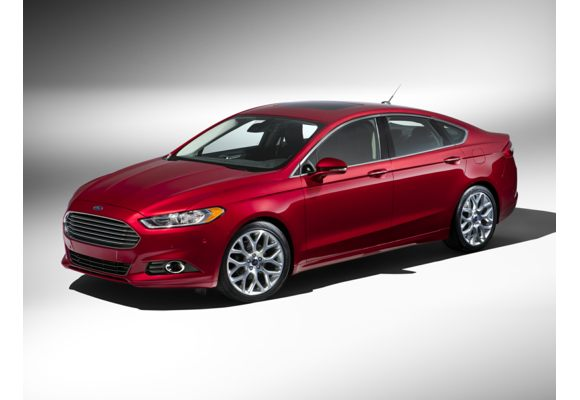 2014 ford fusion styles features highlights. Black Bedroom Furniture Sets. Home Design Ideas