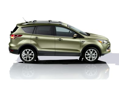 Oem Exterior 2016 Ford Escape