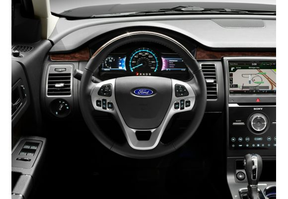 2019 ford flex pictures photos carsdirect for Ford motor credit interest rates for tier 4