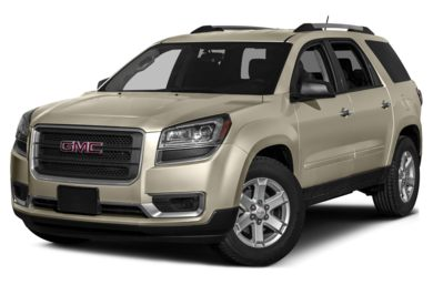 See 2013 GMC Acadia Color Options - CarsDirect