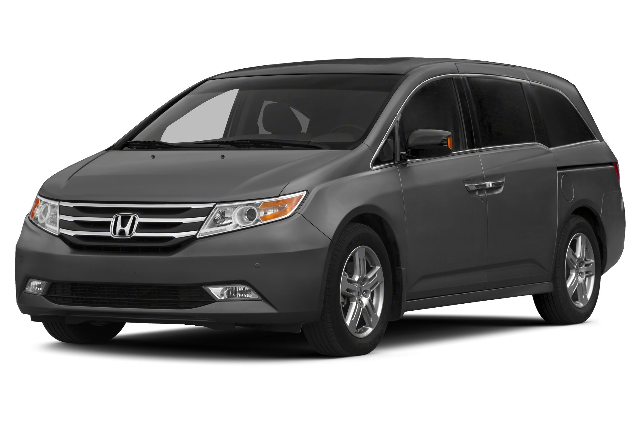 See 2013 Honda Odyssey Color Options Carsdirect