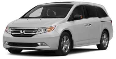 Honda Odyssey Colors >> 2013 Honda Odyssey Color Options Carsdirect