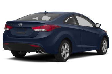 2013 hyundai elantra coupe specs safety rating mpg carsdirect. Black Bedroom Furniture Sets. Home Design Ideas