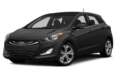 2013 Hyundai Elantra GT Specs, Safety Rating & MPG - CarsDirect