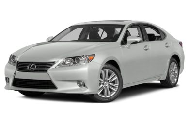 See 2015 Lexus Es 350 Color Options Carsdirect