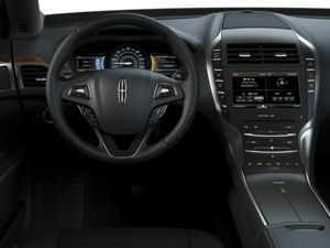 2014 Lincoln Mkz Hybrid Styles Amp Features Highlights