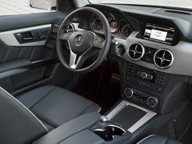 oem interior primary 2015 mercedes benz glk350
