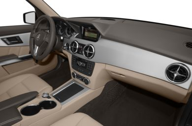 interior profile 2015 mercedes benz glk350