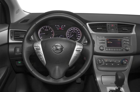 2014 Nissan Sentra For Sale Review And Rating