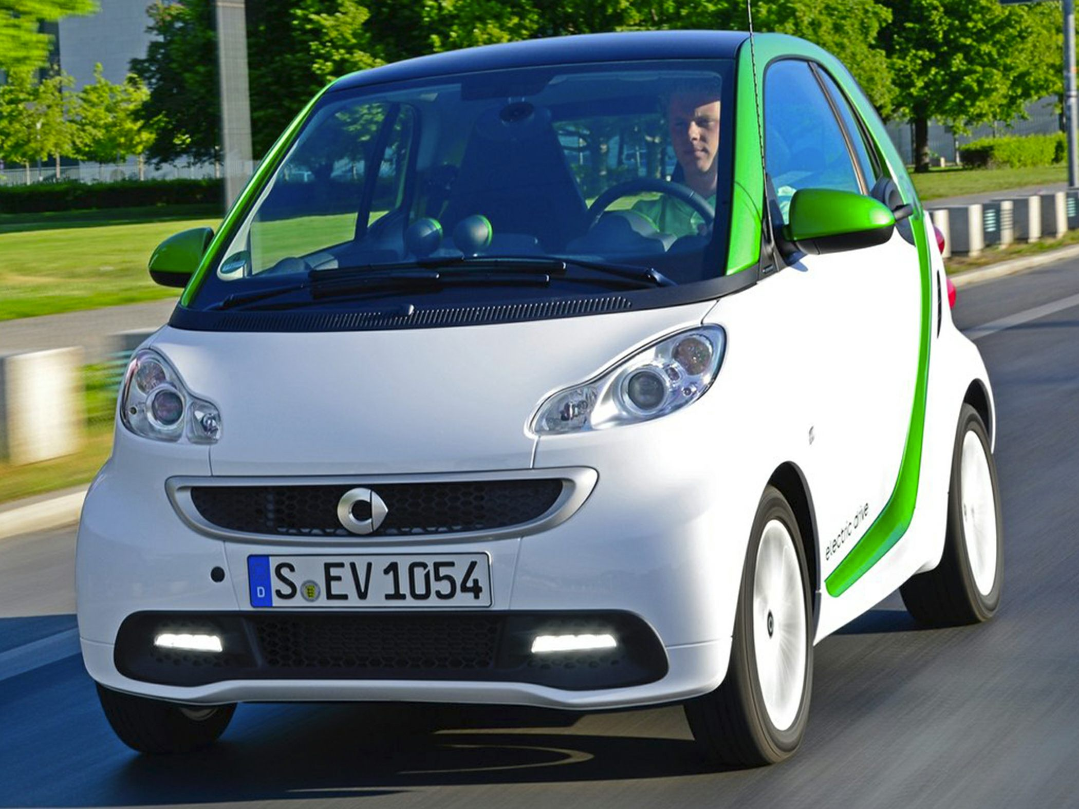 Smart forwto electric