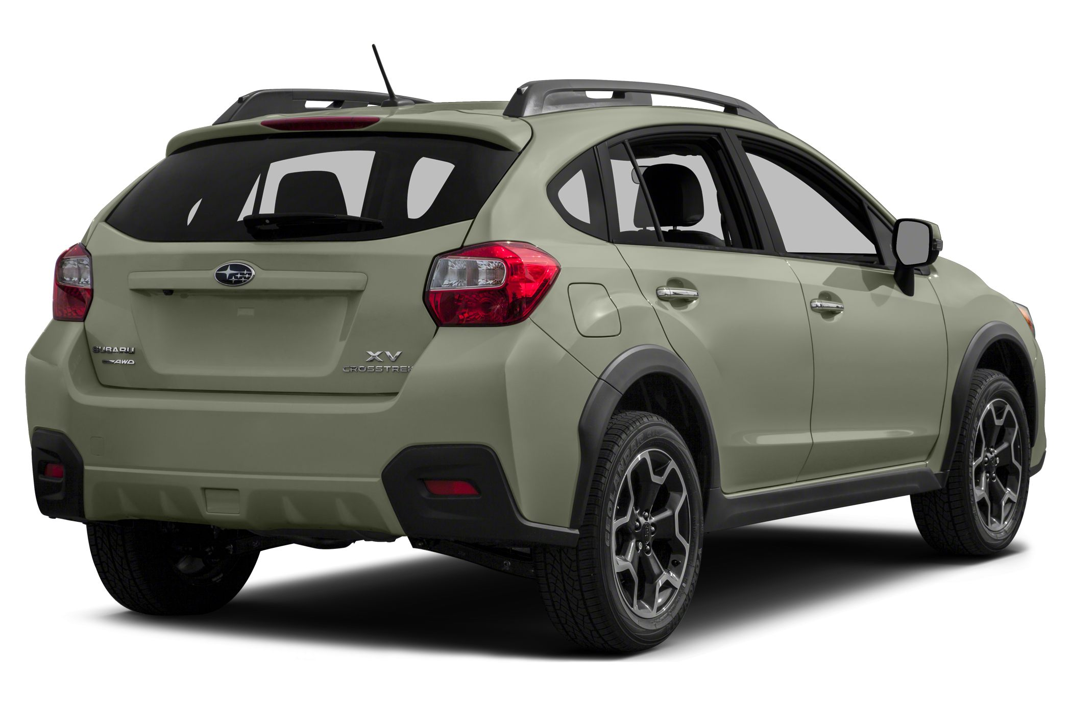 2014 Subaru XV Crosstrek Pictures & Photos - CarsDirect