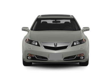 Grille  2014 Acura TL