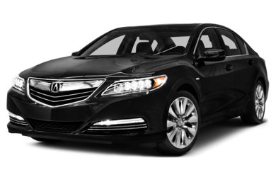 Acura RLX Sport Hybrid Deals Prices Incentives Leases - Acura rlx lease
