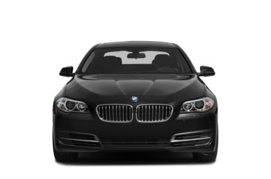 Grille  2014 BMW 550
