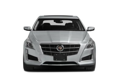 Grille  2014 Cadillac CTS