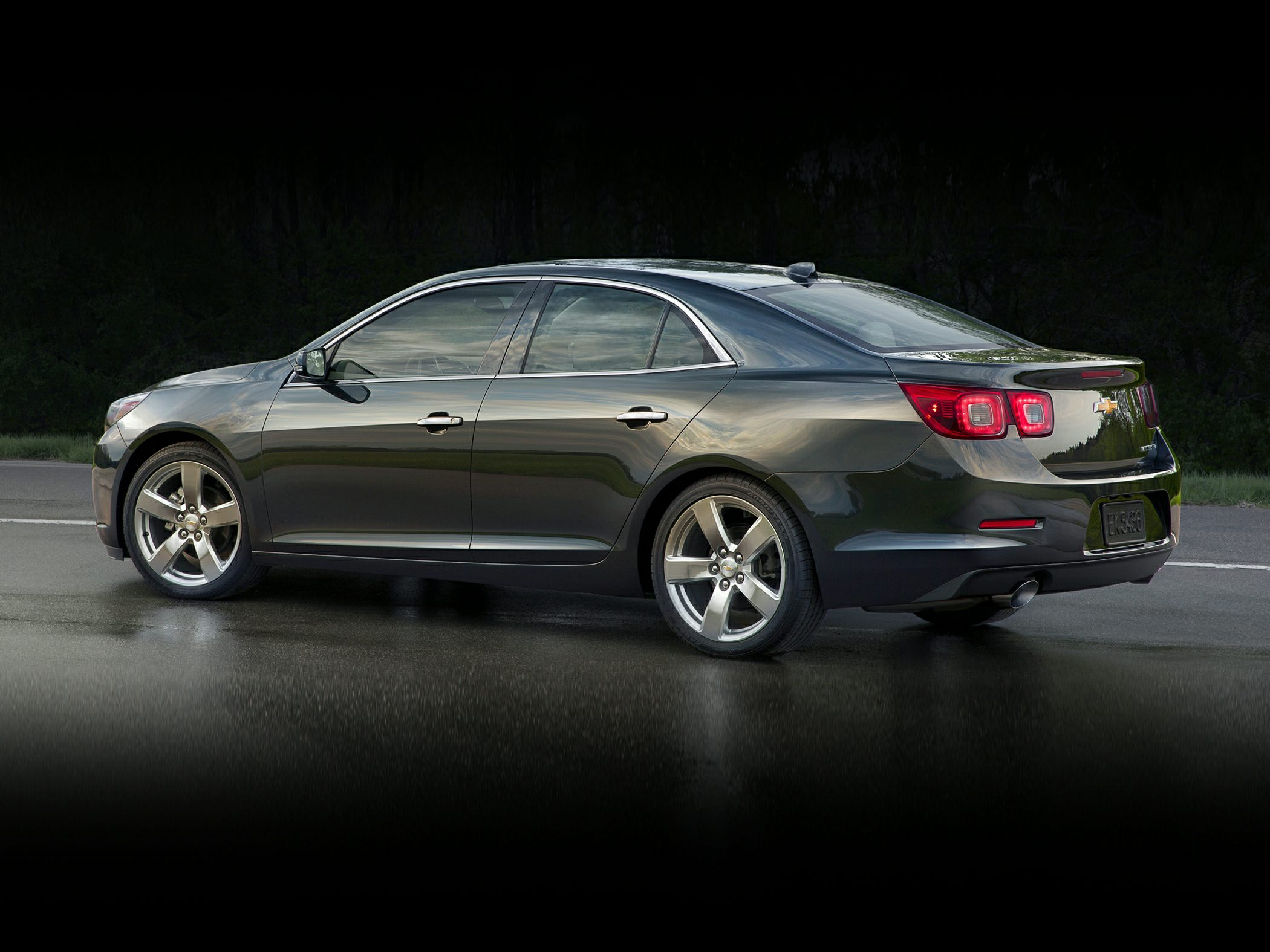 2016 chevrolet malibu limited styles features highlights. Black Bedroom Furniture Sets. Home Design Ideas