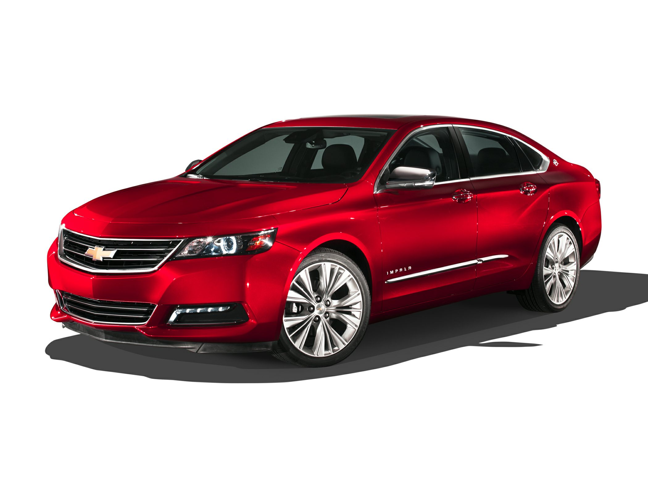 2017 Chevrolet Impala Specs Safety Rating & MPG CarsDirect