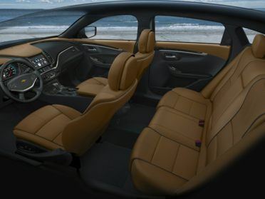 2020 Chevrolet Impala Deals Prices Incentives Leases Overview