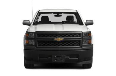 See 2014 Chevrolet Silverado 1500 Color Options Carsdirect