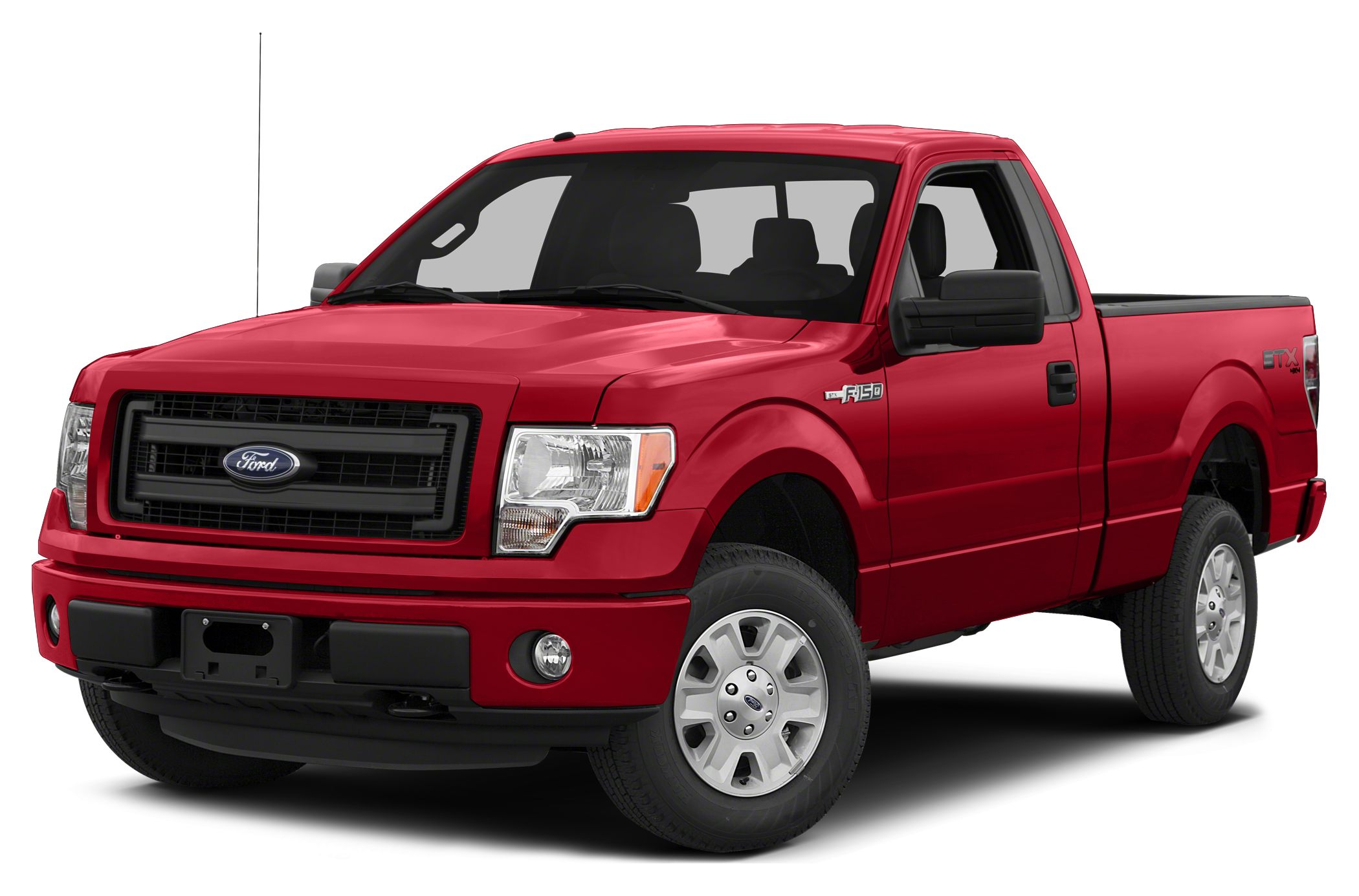 See 2014 Ford F 150 Color Options Carsdirect