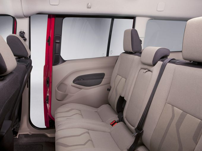 2017 Ford Transit Connect Styles Amp Features Highlights