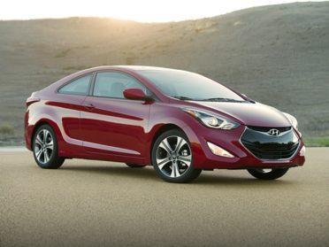 25+ Hyundai Elantra Coupe