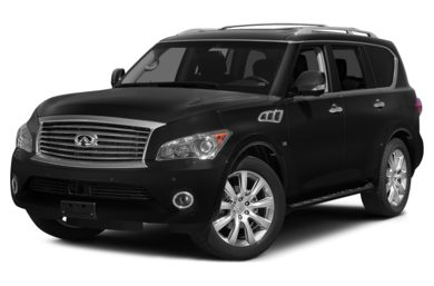 see 2014 infiniti qx80 color options carsdirect. Black Bedroom Furniture Sets. Home Design Ideas