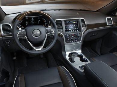 2018 Jeep Grand Cherokee Deals Prices Incentives  Leases
