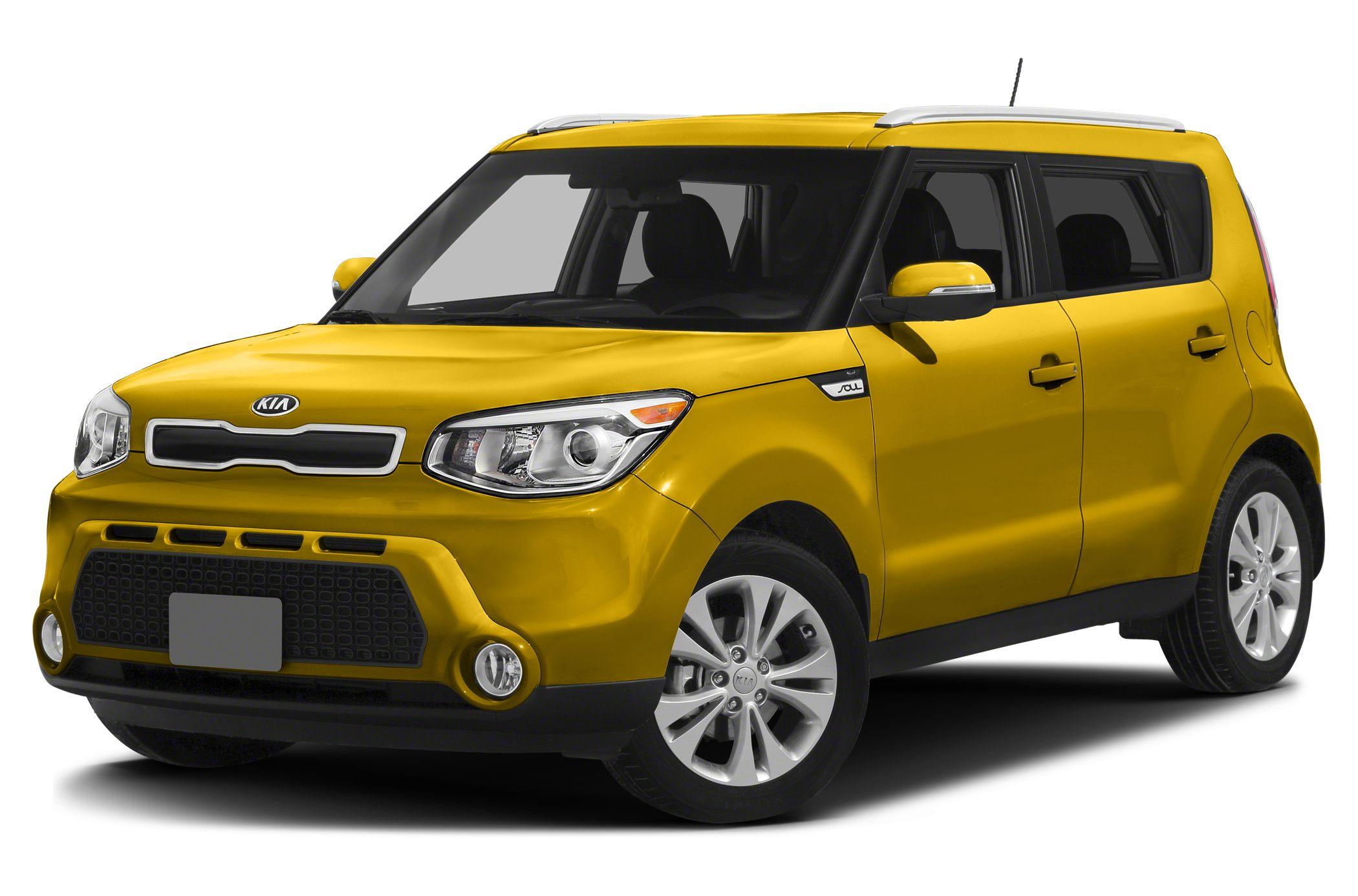 Kia Soul Colors >> See 2016 Kia Soul Color Options Carsdirect