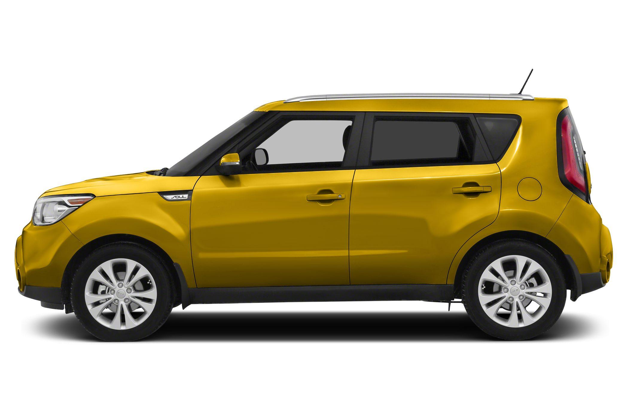 Kia Soul Colors >> See 2015 Kia Soul Color Options Carsdirect