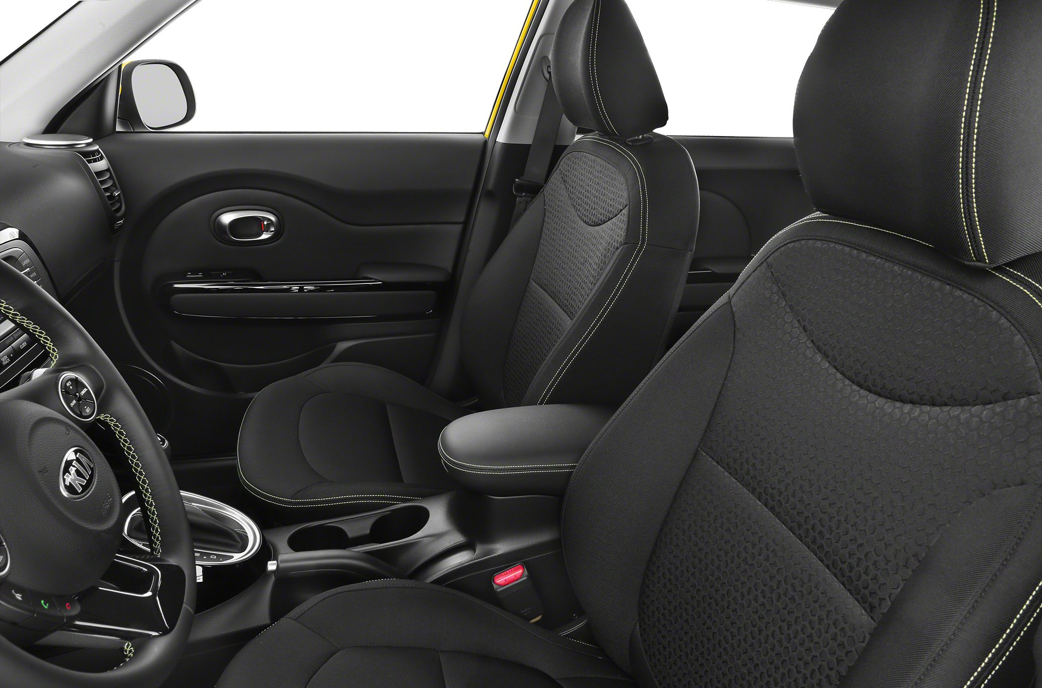 2016 Kia Soul Styles  Features Highlights