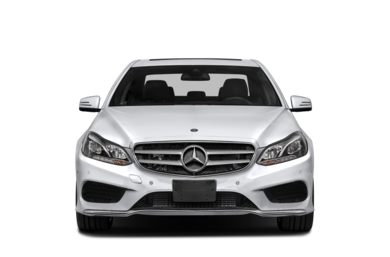 Grille  2014 Mercedes-Benz E250 BlueTEC