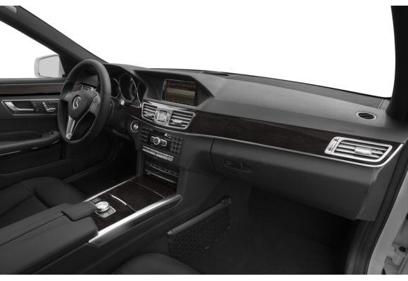 2016 Mercedes-Benz E250 BlueTEC Pictures & Photos - CarsDirect