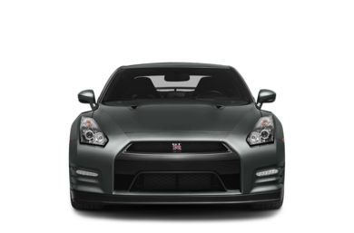 Grille  2014 Nissan GT-R