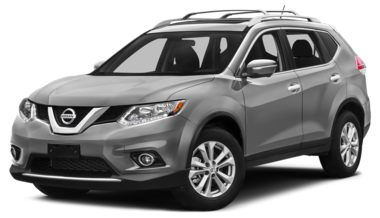 Nissan Rogue Colors >> 2014 Nissan Rogue Color Options Carsdirect