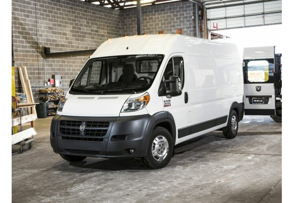 2018 RAM ProMaster 3500 Window Van Pictures & Photos ...
