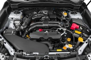 Subaru Impreza Lease >> 2014 Subaru Forester Styles & Features Highlights