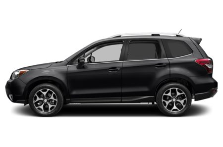 2014 Subaru Forester Styles Features Highlights