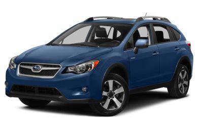 2017 Subaru Xv Crosstrek Hybrid Colors