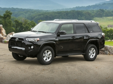 2020 Toyota 4runner Redesign, Price >> 2020 Toyota 4runner Deals Prices Incentives Leases