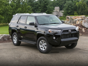 2014 Toyota 4runner Pictures Photos Carsdirect