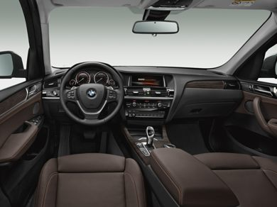 See 2017 BMW X3 Color Options - CarsDirect