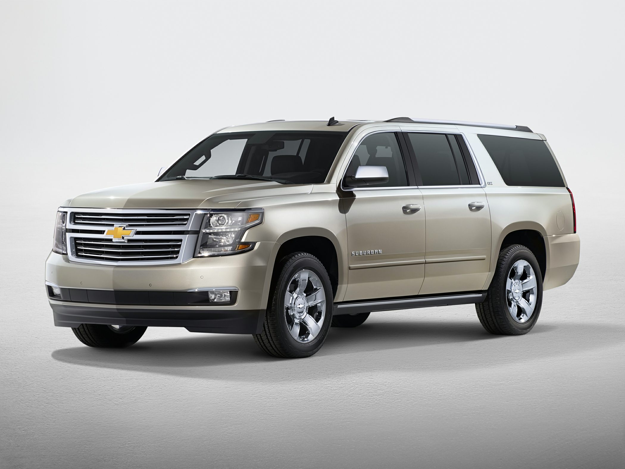 See 2018 Chevrolet Suburban Color Options Carsdirect