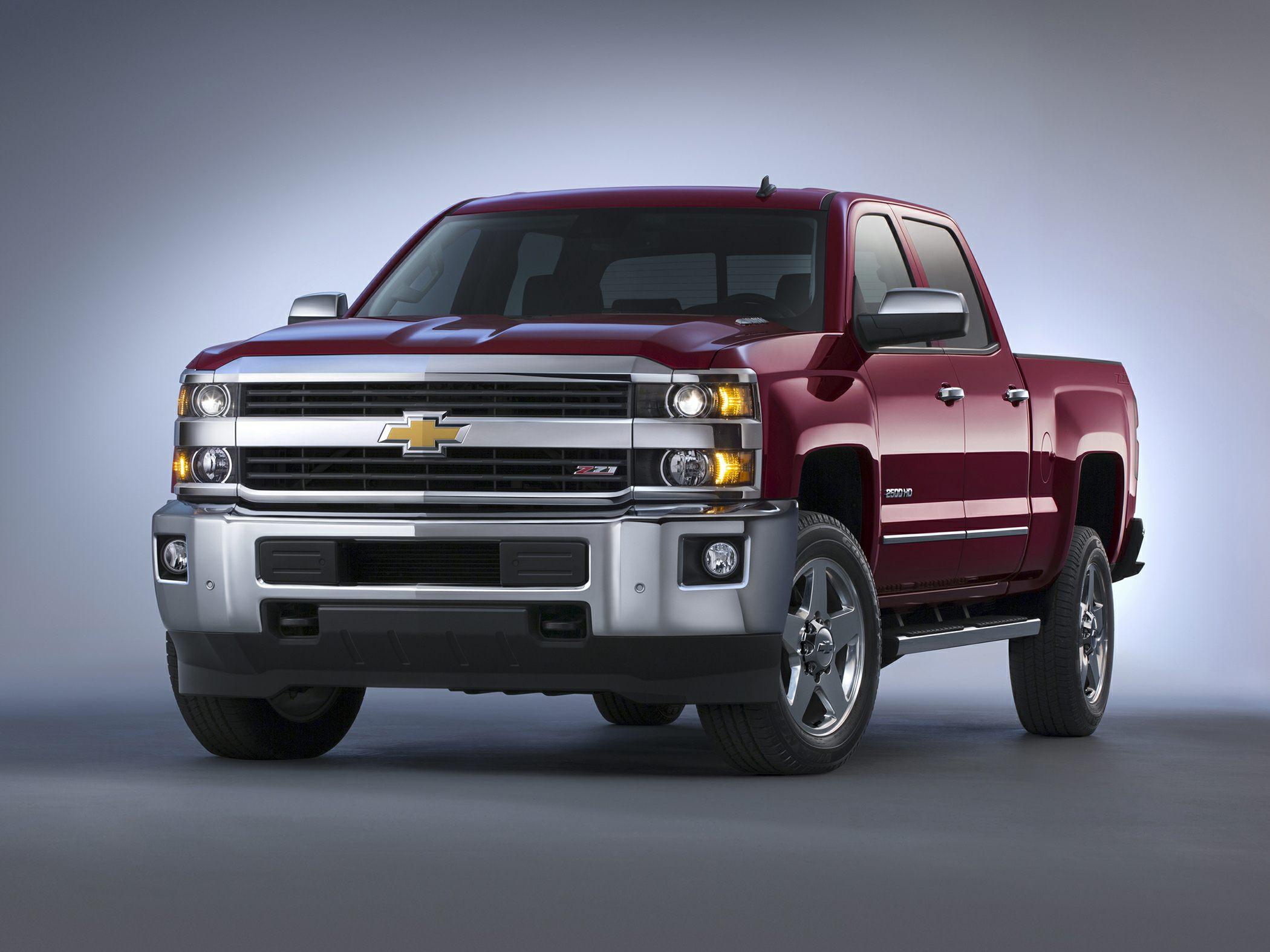 2017 chevrolet silverado 2500hd deals prices incentives u0026 leases