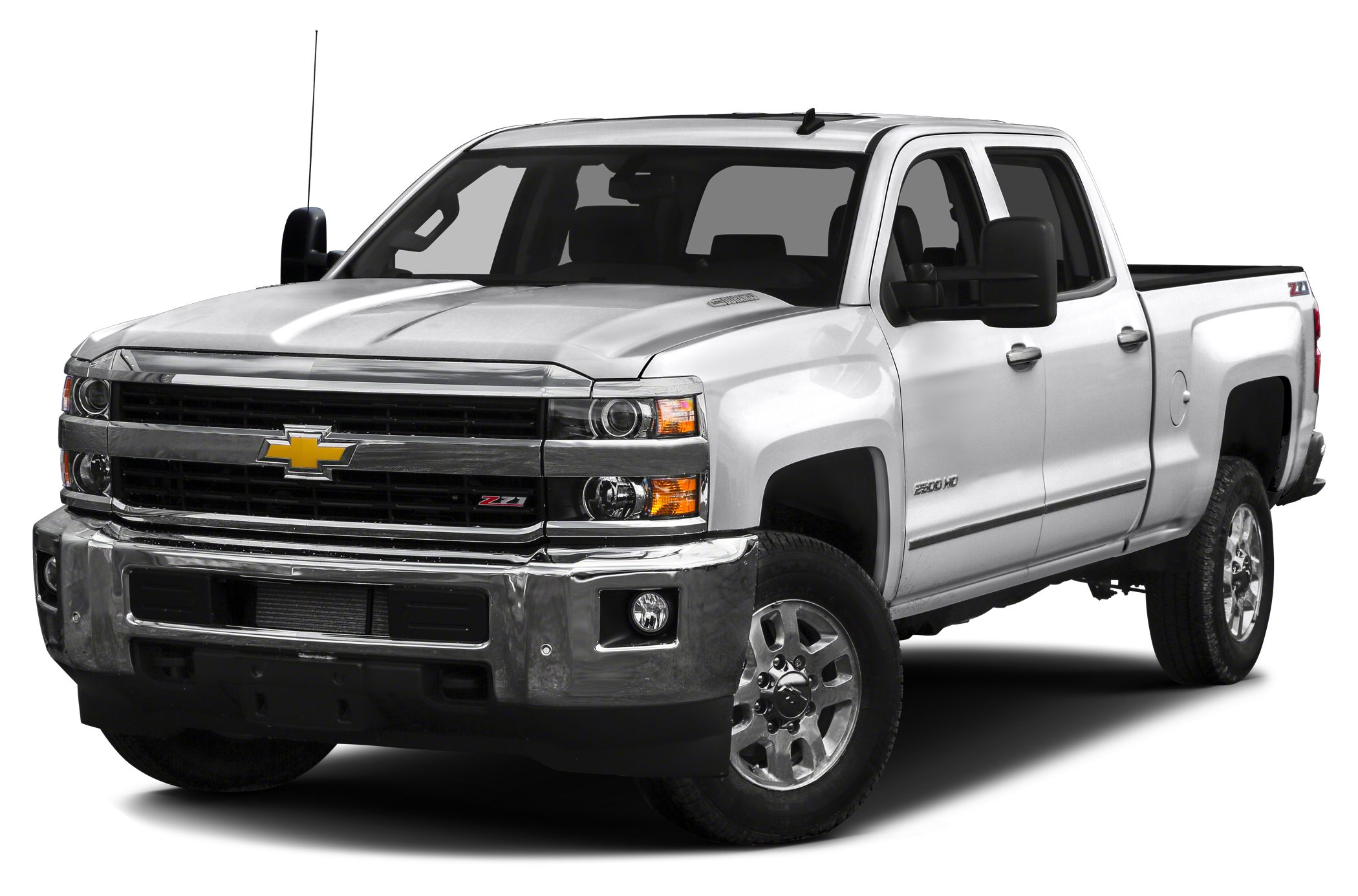 2016 chevrolet silverado 2500hd styles features highlights. Black Bedroom Furniture Sets. Home Design Ideas