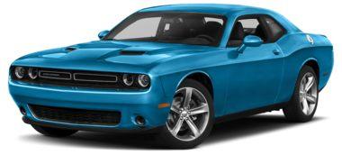 Dodge Demon Colors >> 2018 Dodge Challenger Color Options Carsdirect